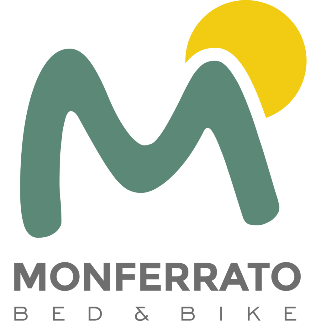 Logo Monferrato Bed&Bike